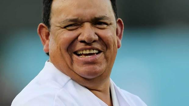 Video: Fernando Valenzuela promueve la ciudadanía