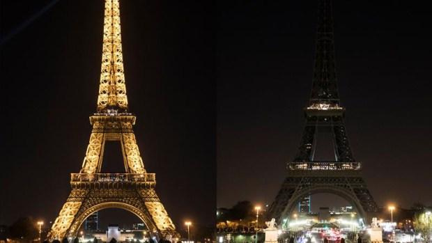 [TLMD - MIA] La Hora del Planeta, apagón masivo por el cambio climático