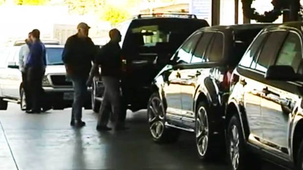 Video: Fraude en financiamiento para autos