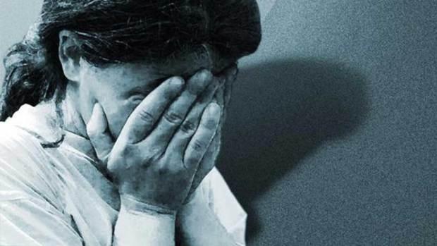 Video: Labor para concientizar sobre la violencia doméstica