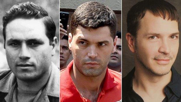 Fotos: Hombres guapos que matan (y sus víctimas)