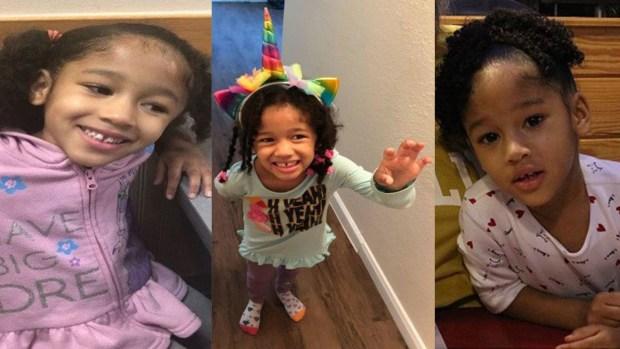 [TLMD - Houston] Niña de 5 años fue presuntamente secuestrada en Houston