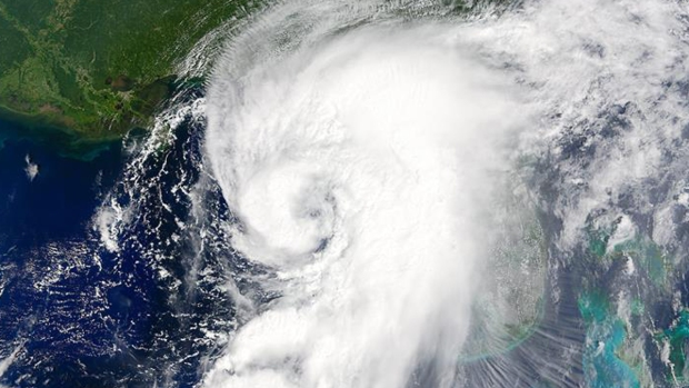 Letal y destructivo: cómo se forma un huracán y por qué