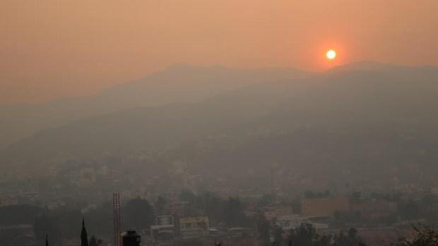 Arde México: incendios arrasan en 20 estados