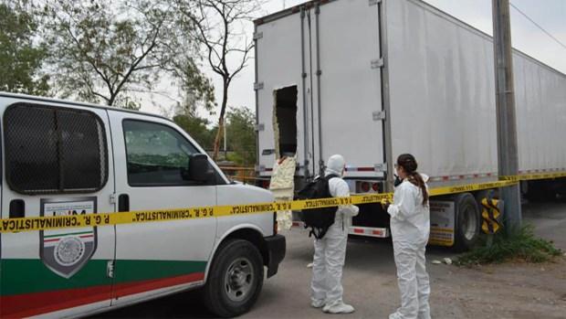 Detectan sarampión, varicela y viruela entre migrantes detenidos
