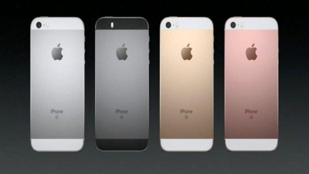 Modelo a modelo: el iPhone cumple 10 años