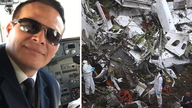 Cadena de irregularidades que habría causado accidente aéreo en Colombia