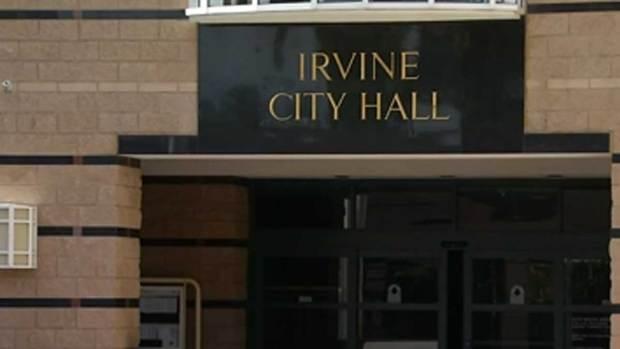 Video: Irvine es la ciudad más segura de EE.UU.
