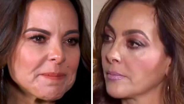 """Kate se enfrenta a su hermana: """"No me arrepiento"""""""
