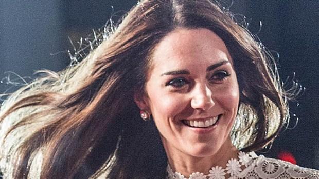 El vestido de $400 con el que Kate Middleton se robó las miradas