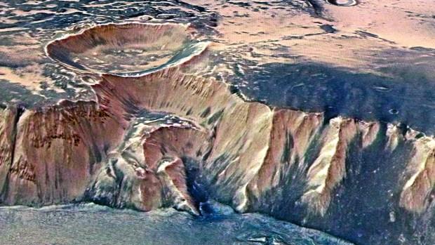 ¿Vida en Marte? El increíble hallazgo que sacude al mundo
