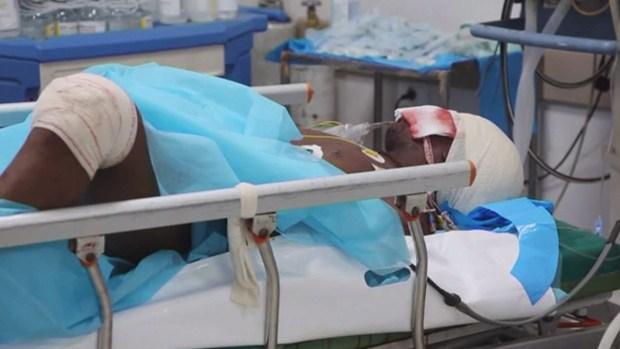Hay más muertos por ataque a centro migrante