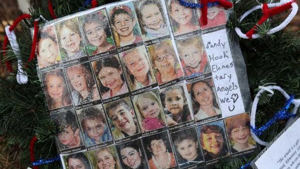 A seis años del horror: las víctimas de Sandy Hook