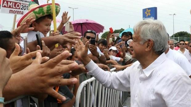 10 datos para conocer a Andrés Manuel López Obrador