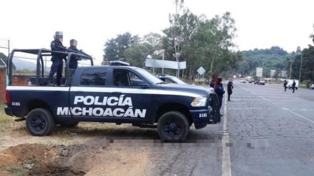 Narcoviolencia deja 19 cadáveres en Uruapan