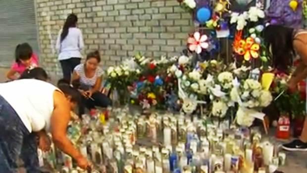 Video: Indignación por ofensa a niños muertos
