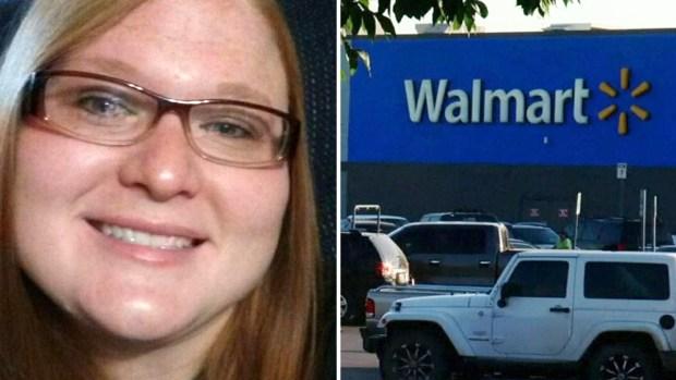 Misterio: entró a Walmart y 3 días luego seguía allí, pero muerta