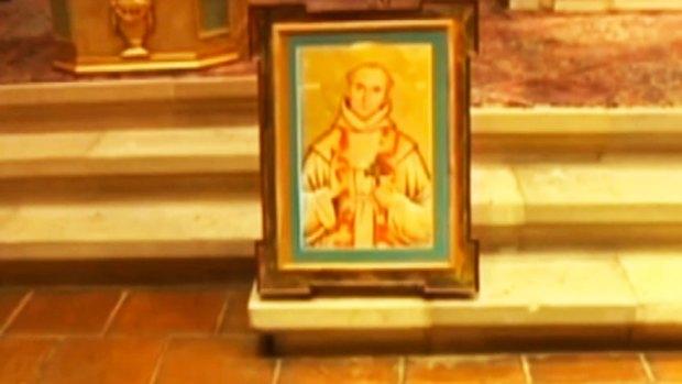Video: Papa Francisco canonizará a Junípero Serra