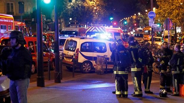Paso a paso, cómo fueron los sangrientos ataques en París
