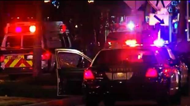 Video: Peatón encuentra la muerte en West Hollywood