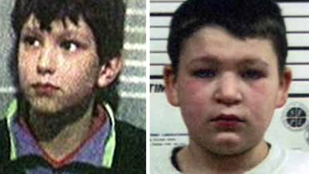 Niñez truncada: Los niños asesinos
