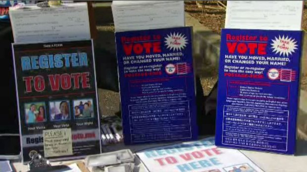 VIDEO: Promueven el voto entre expandilleros en L.A.