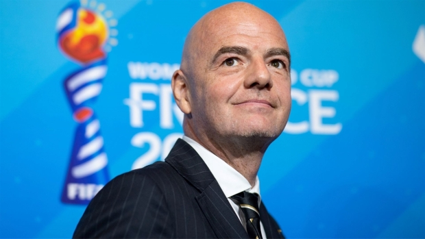 [WWC 2019 - PUBLICADO] Las cinco propuestas del presidente de la FIFA para el fútbol femenino