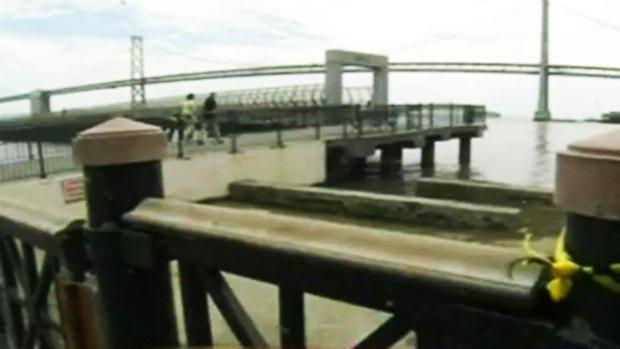 Video: Ciudad santuario se mantiene firme en California