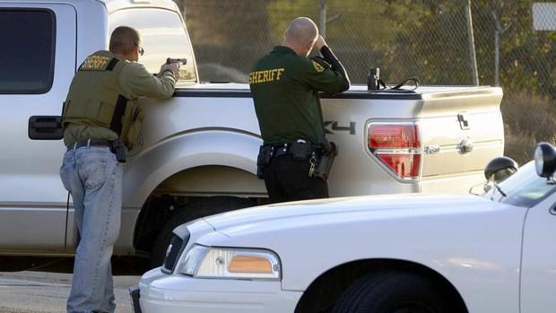 Masacre en San Bernardino: todo lo que se sabe