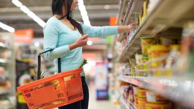 Trucos para ahorrar dinero en el supermercado
