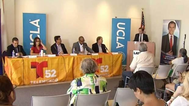 Video: T52 ayuda en el esfuerzo contra efectos de sequía