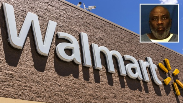 Tiroteo en Walmart: mortal ataque a quemarropa