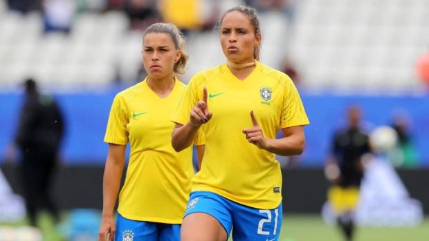 [TLMD - LV] Brasil pierde oportunidad clara de gol