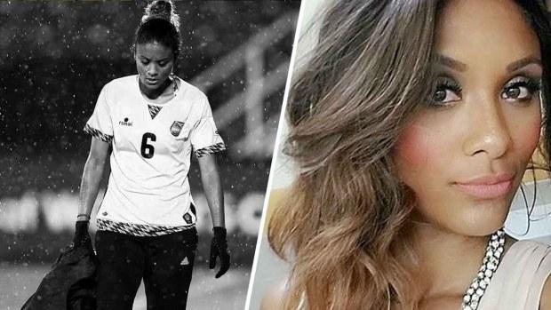 Bella y luchadora: ¿Es suficiente el salario de una futbolista?
