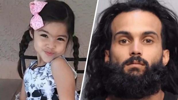 "Policía: ""le destrozó un pulmón""; pequeña muere tras brutal golpiza"