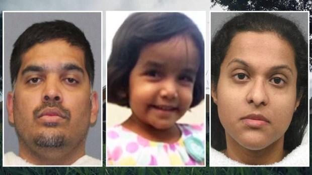 De frente con la justicia: lo nuevo en el caso de Sherin Mathews