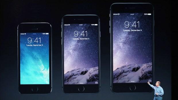 Video: Otra queja: el iPhone 6 produce dolor