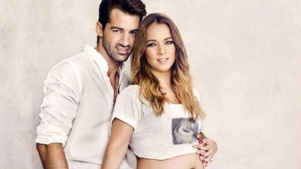 Video: Adamari López está embarazada
