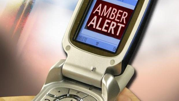 Video: Angustia y misterio tras alerta Amber