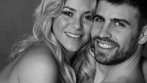 Video: Shakira y Piqué: mansión en acantilado