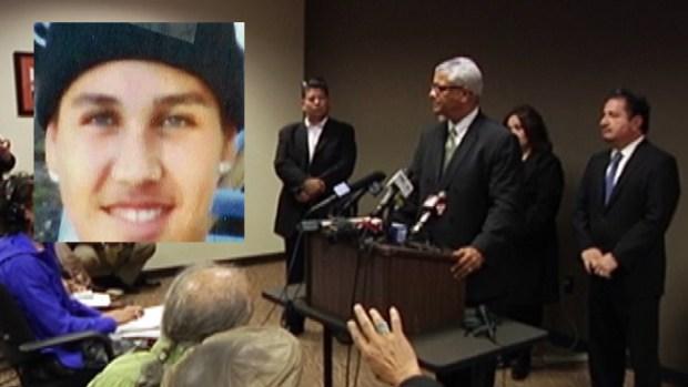 Video: Demandan tras muerte por arma falsa