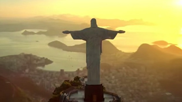 Galería: Brasil, el marketing que cautivó al mundo