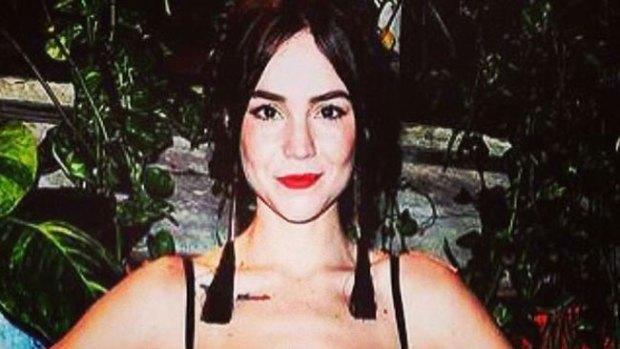 Video: La foto de Camila Sodi que asusta
