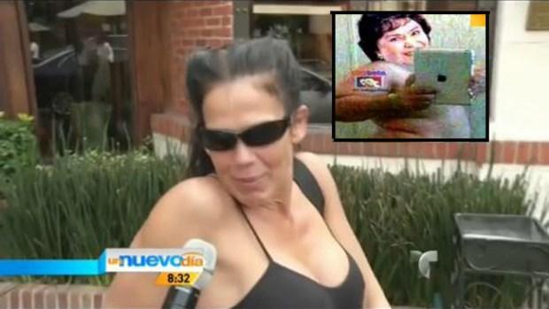 Video: Niurka se burla de Carmen Salinas