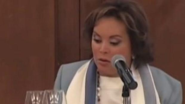 Video: Forbes: los 10 más corruptos de México