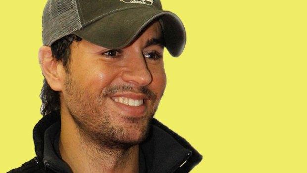 Video: ¿Qué tiene a Enrique Iglesias tan guapo?