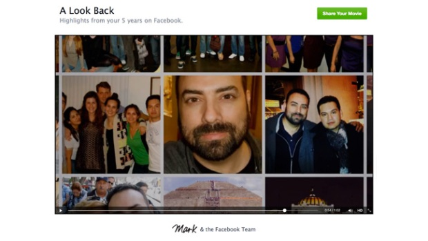 Video: Furor mundial por regalo de Facebook