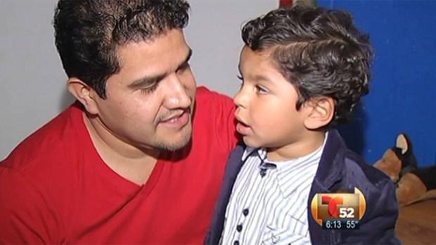 Video: Padres gays, esperanza de familia