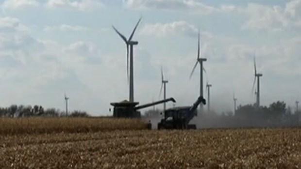 Video: Emergencia en California por sequía