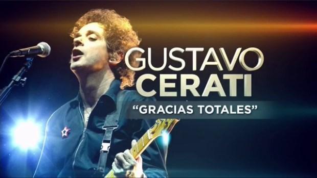 Video: Miles dan último adiós a Gustavo Cerati